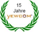 über 15 Jahre yewcom Unternehmensberatung