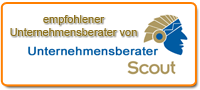 yewcom bei Unternehmensberater Scout